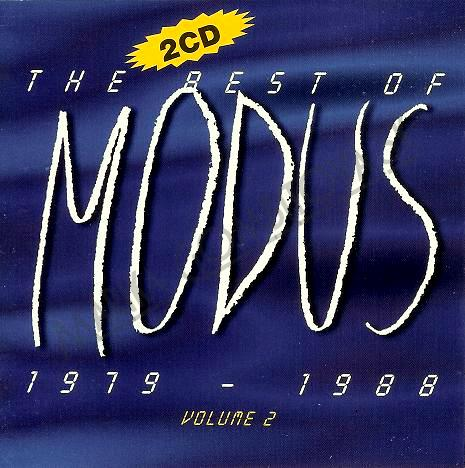 The Best of Modus - Volume 2